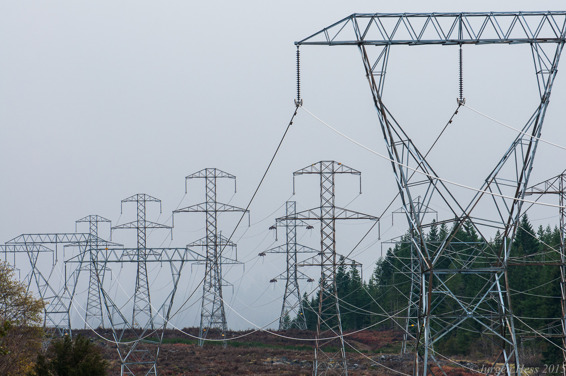 Electric grid Lolo Pass   0058