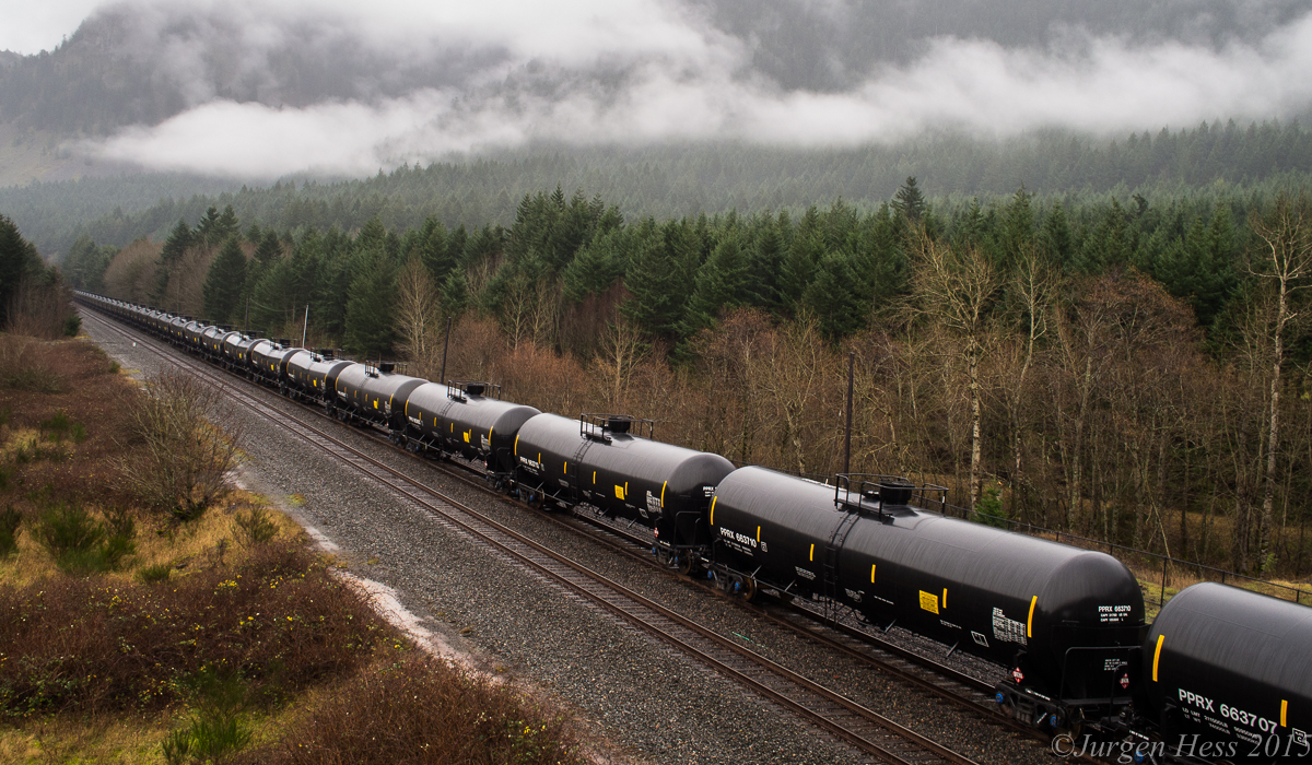 Oil train, Col. Gorge 230010