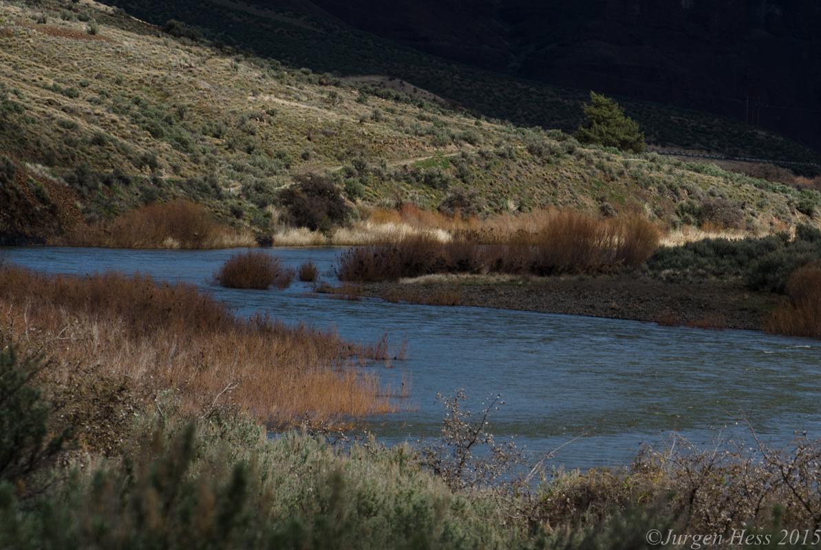 John Day River  0405