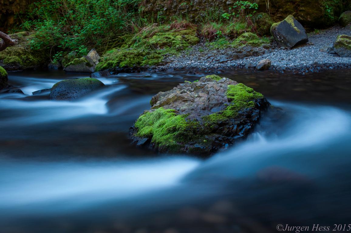 Tanner Creek 2-11