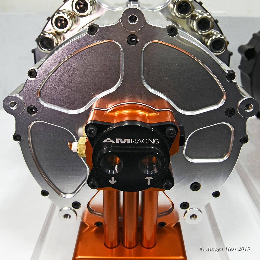 AMR Racing 0203