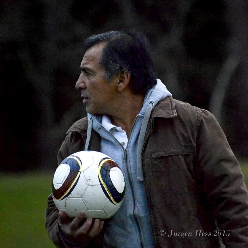Mr Soccer 0864